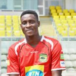 Kotoko defender Daniel Darkwah undergoes successful shoulder surgery