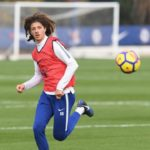 Welsh born Ghanaian player Ethan Ampadu signs five year extension at Chelsea