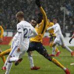 We knew we will win against FC Copenhagen - Thomas Partey