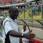 Yusif Abubakar lament on Aduana Stars defeat to Al Tahaddy
