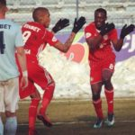 Ghana winger Edwin Gyasi scores in CSKA Sofia win in Bulgarian League