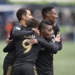 VIDEO: Latif Blessing score stunning goal in Los Angeles 4:1 win over Philadelphia Union