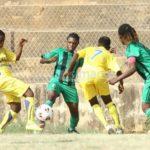 Nana Agyeman Badu Park to host women super cup on Saturday