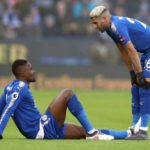 Black Stars defender suffers injury in a stalemate with AFC Bournemouth