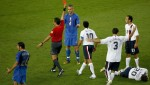 On This Day in World Cup History: 17th June - Three See Red as USA Hold Italy to 1-1 Draw in 2006