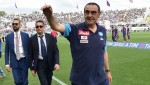 Maurizio Sarri Close to 3-Year Contract at Chelsea With Blues' Legend Set for Assistant Role