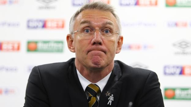 Nigel Adkins: Hull City boss hopes for early end to transfer dealings