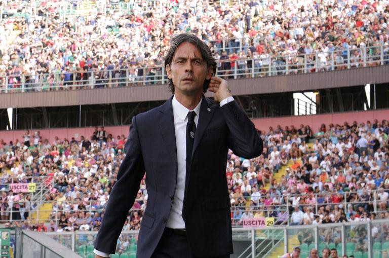 Serie A TIM                     FILIPPO INZAGHI IS THE NEW COACH OF BOLOGNA