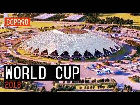 How The World Cup Will Change Our Perceptions On Russia