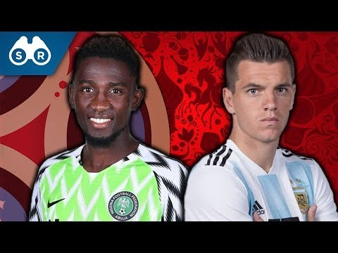 Top 5 Young Players To WATCH At The 2018 World Cup! | Scout Report