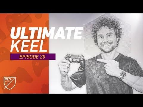 UNDER NEW MANAGEMENT | Ultimate Keel - Season 2 Episode 20