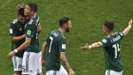Germany 0-1 Mexico: Reigning Champions Stunned by Magnificent El Tri in World Cup Opener