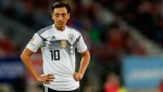 Arsenal Attacker Mesut Ozil Set to Be Dropped by Germany Ahead of World Cup Opener With Mexico