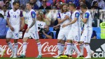 Argentina 1-1 Iceland: Player Ratings After World Cup Debutants Hold Messi & Co. to a Draw