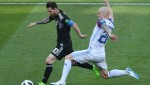 Argentina 1-1 Iceland: Messi and Co Stunned by Steely Icelandic Side in World Cup Opener