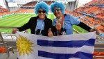 FIFA to Investigate Ticketing Backlash After More Than 6k Empty Seats Spotted in Uruguay Win