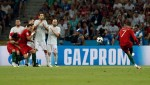 Portugal 3-3 Spain: Ronaldo Hat-Trick Cancels Out Costa Double and Nacho Strike in Group B Classic