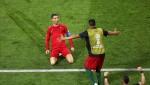 AS IT HAPPENED: Portugal 3-3 Spain - Ronaldo Does Ronaldo Things