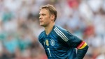 Manuel Neuer Plays Down Injury Concerns and Insists There Is 'No Pain' in Broken Foot