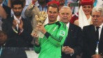 World Cup Countdown: The Heroics of Sweeper-Keeper Manuel Neuer Help Germany to 4th World Cup