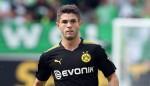 Dortmund handed Pulisic hope