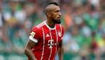 Bayern handed Vidal injury woe