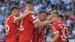 Bayern Munich will host Manchester United in August preseason friendly
