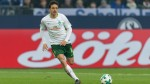 Borussia Dortmund sign Denmark international Thomas Delaney for around ¬20m