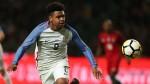 U.S. midfielder Weston McKennie says joining Schalke gave him 'tough skin'