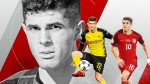 Analysing Christian Pulisic and why big clubs covet his potential