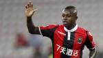 Napoli eye Nice midfielder to replace Manchester City-bound midfielder