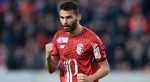AC Milan consider bid for Lille midfielder