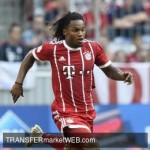 BAYERN MUNICH - 2 suitors for Renato SANCHES