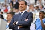 """Serie A TIM                    ALLEGRI: """"LET'S RAISE THE BAR NEXT SEASON"""""""