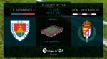 The first leg of play-off to LaLigaSantander to be played at Los Pajaritos stadium