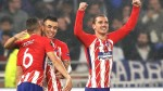 Atletico Madrid give Antoine Griezmann new contract until 2023