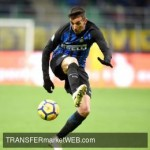 INTER MILAN in deal extension talks with VECINO
