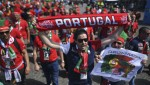 AS IT HAPPENED: Portugal 1-0 Morocco - World Cup Group B