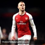 OFFICIAL - Jack WILSHERE leaves Arsenal