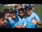 World Refugee Day, 20 June 2018 | Barça Foundation