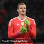 OFFICIAL - Arsenal sign Bernd LENO from Leverkusen