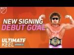 NEW SIGNING DEBUT GOAL! | Ultimate Keel - Season 2 Episode 21