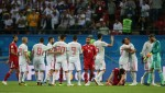 Iran 0-1 Spain: Player Ratings as Iranian Hearts Are Broken After Diego Costa Spares Spain's Blushes