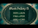 Matchday 8 - Who will steal the show?