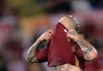 Nainggolan: Roma exit isn't my decision