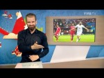 FIFA WC 2018 - IRN vs. ESP – for Deaf and Hard of Hearing - International Sign