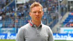Hoffenheim Boss Julian Nagelsmann Confirmed as RB Leipzig Head Coach for 2019/20 Season