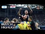 Argentina v Croatia - 2018 FIFA World Cup Russia™ - Match 23