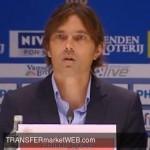 OFFICIAL - Phillip COCU is the new Fenerbahçe boss