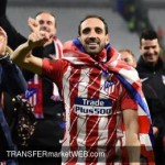 ATLETICO MADRID - new deal for Juanfran